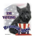 I'm Voting RepubliCAIRN