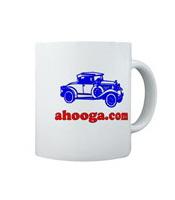 Ahooga Logo Products