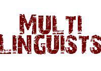 Multi-linguists