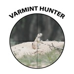 Prairie Dog Hunting T-shirts and calendars.