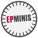 EPMINIS logo Lite
