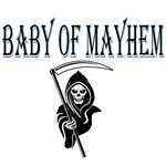 Blue Baby of Mayhem