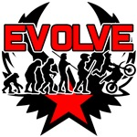 Dirt Bike Evolution Design
