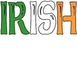 Irish Colors Design
