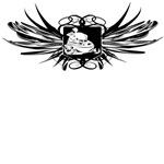 Snowmobile Crest Design