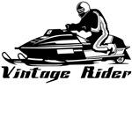 Vintage Rider Design