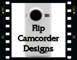 Flip Camcorder Designs