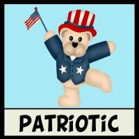 Military Gifts and Patriotic Gifts