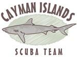 Cayman Islands Scuba Team