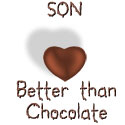 Son - Better Than Chocolate