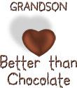 Grandson - Better Than Chocolate