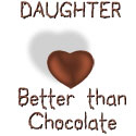 Daughter - Better Than Chocolate