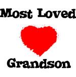Most Loved Grandson