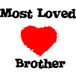 Most Loved Brother