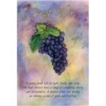 Pinot Noir Wine Description