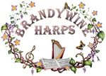 Brandywine Harps Logo