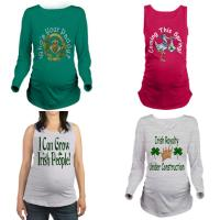 New Styles! Maternity Tees