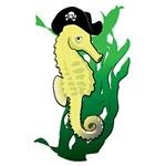 Pirate Seahorse2