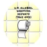 U.N. Global Warming Report