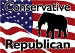 Conservative Republican