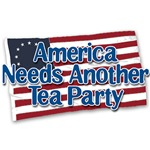 America Needs Another Tea Party v2