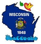 ILY Wisconsin