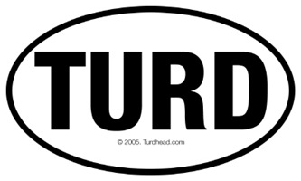 Turdware by Turdhead.com