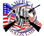 Molon Labe American Cup & Hats