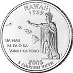 Hawaii State Quarter