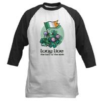 Long Live Luck of the Irish