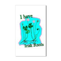 I Have Irish Roots