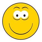 Classic Smiley Face Design