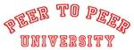 Peer to Peer University