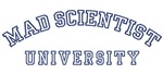 Mad Scientist University