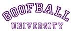 Goofball University