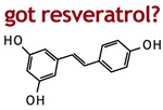 Got Resveratrol?
