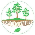 Respect Your Alders