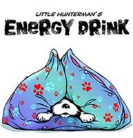 Little Hunterman's Energy Drink