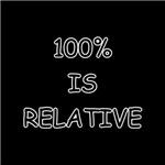 100% Relative