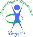 Multi-Organ Transplant Recipient