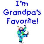 I'm Grandpa's Favorite Gifts