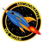 Micronauts We Soar!