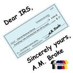 Dear IRS