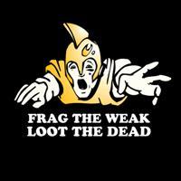 Frag the weak