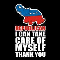 I Can Take Care of Myself