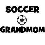 Soccer Grandmom