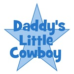 Daddy's Little Cowboy