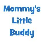 Mommy's Little Buddy