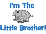 I'm The Little Brother (elephant)