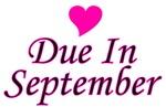 Due In September
